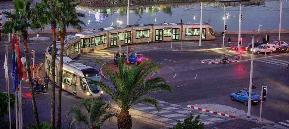 MOROCCO SMART CITIES